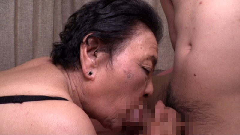 81歳のAV女優 小笠原祐子 11枚目