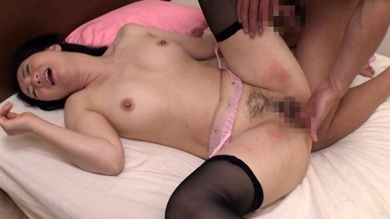 46歳、AV復帰のReデビュー! 藤沢麻衣子 18枚目