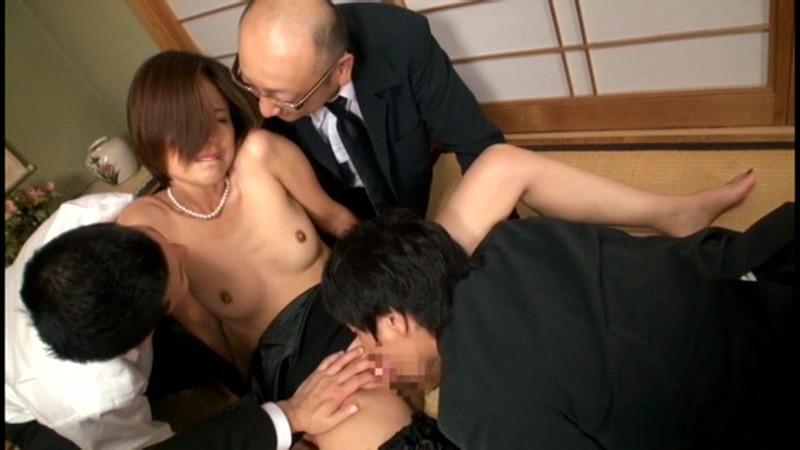 桐岡さつき、AV引退! 〜私が最後に、本当にしたかったエロス…「凌●して!子宮の奥まで膣内射精して!そして私を壊して!!」〜サンプルF10