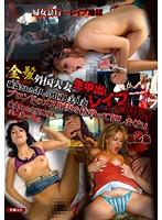 金髪外国人妻生中出しレイプ事件簿 強姦された3人の外国人美人妻 ブロンドのメス豚妻を拉致って犯しまくれ! 第2姦