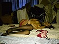 [閲覧注意]輪姦レイプ映像 ノーカット無編集「婦女強姦犯罪記録」強烈!クロロホルムとスタンガンで昏睡、媚薬で痙攣、犯されイカされ奴隷化した主婦 森下美緒