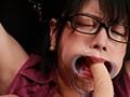 深く性感帯に玩具を捻じ刺す真正喉奥中毒女 そんなに好きなら追撃極太で嬲り倒してやる!