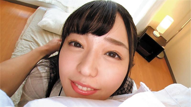 【妄想主観】犯●れたがる受付嬢 RINA キャプチャー画像 1枚目