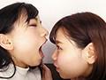 究極の鼻水唾液交換 口臭嗅ぎ鼻舐めsample9