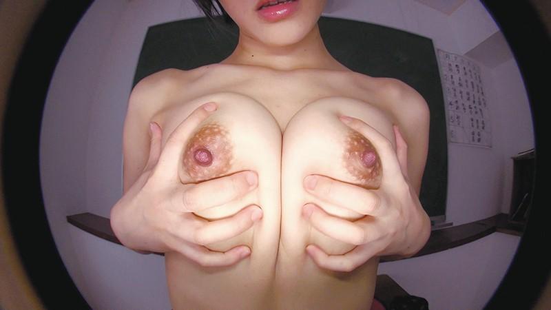 勃起乳首調教オナニー2