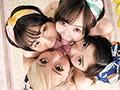美人4姉妹が切り盛りする昔ながらのレズビアン銭湯