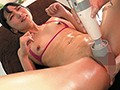 [EVIS-337] 大量媚薬オイル塗り込みにゅるにゅる絶頂性感レズエステ