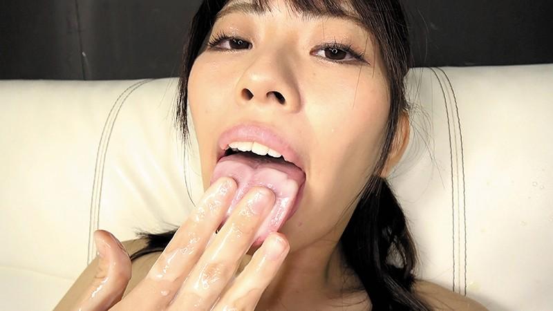オマ●コくぱぁ〜観察・ぬちゅぬちゅマン汁を舐め味わいクリに塗りたくる指入れオナニー11