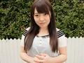 綺麗すぎるロケット型おっぱいIカップ現役保育士 夫に内緒ではじめてのAV 長谷川由香 26歳