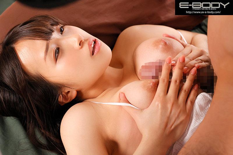 30歳、性欲の全盛期ー。持て余された圧巻Jcup 白石みき Ejp-BODY専属人妻デビュー