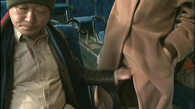 心に残り、心に沁みる ヘンリー塚本官能ポルノ 痴●・痴女たちの通勤バス大全集 無料エロ画像12