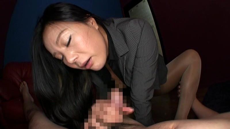 社内の憧れエロ顔秘書はやっぱり淫乱なドスケベ痴女 片瀬仁美 10枚目