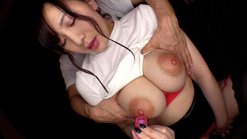 ぶっかけ爆乳ドスケベ乳輪秘書は社員を誘惑する淫乱痴女 三浦るい1