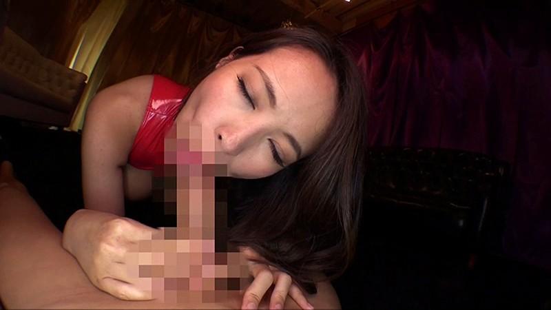 HYPER FETISH ハイレグいやらしクィーン 真木今日子 16枚目