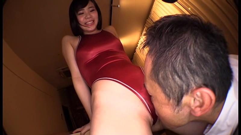 誘惑女子校生デカ尻スク水H スレンダークビレ巨尻娘 星乃レイアのサンプル画像