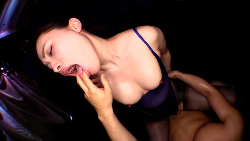 HYPER FETISH ハイレグいやらしクィーン 下品なムッチムチデカ尻肉食系ご奉仕大好き神技フェラテク淫乱ギャル 前嶋美樹 画像20