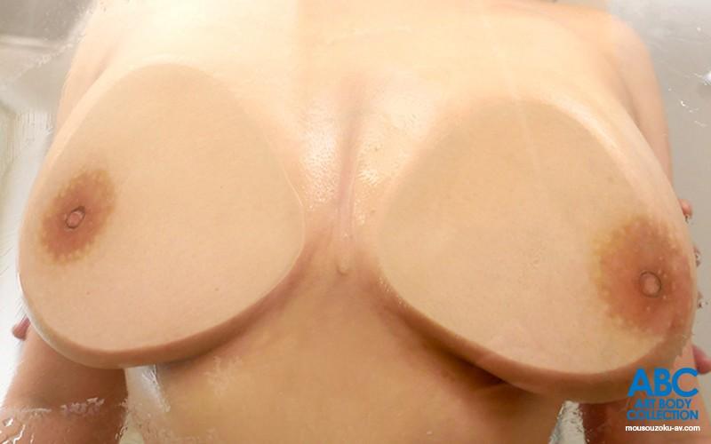 FOCS-002 Studio ABC / Mousouzoku  Footage Of Big Tits Bouncing - If You Love Massive Knockers, You W