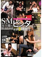 SM女王様のビンタ 怒濤の顔面衝撃3時間 ダウンロード