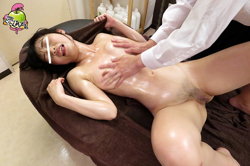 Free asian massage girl forced