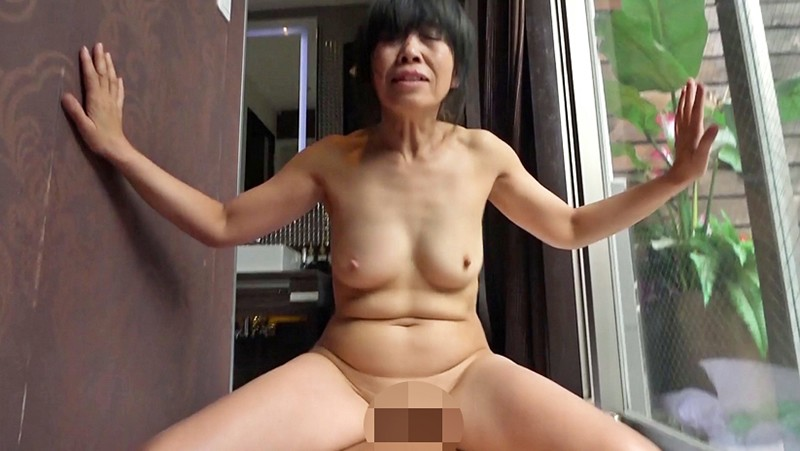 性欲モンスター出現!!熟女スペシャル