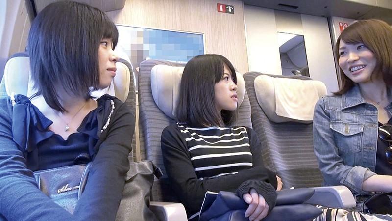 人妻不倫旅行×人妻湯恋旅行 collaboration リミックス#015サンプルF3