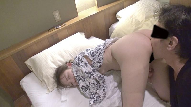 濃密熟女SEX旅行 #003 藤井麻未サンプルF13