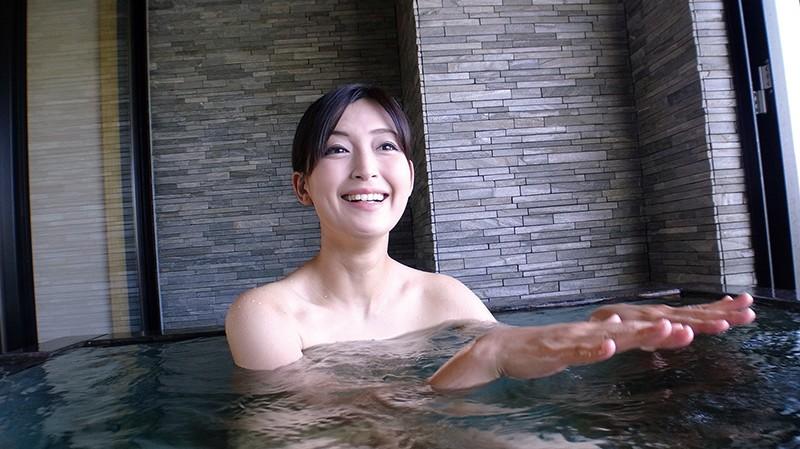 人妻温泉旅行「告白」 人妻 並木塔子(仮名)三十九歳 11枚目