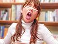 静まり返った図書館でボクに逆痴漢してくるノーブラ痴女!勝手に挿入!勝手にセルフピストン!!勝手に強制中出し3連発!!!それでも満足しないノーブラ痴女はしつこいフェラで勝手に勃起させ、更に連続発射を求めてきた!!