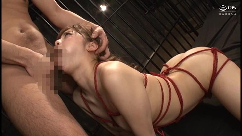 縄凌辱 吉澤友貴 の画像13