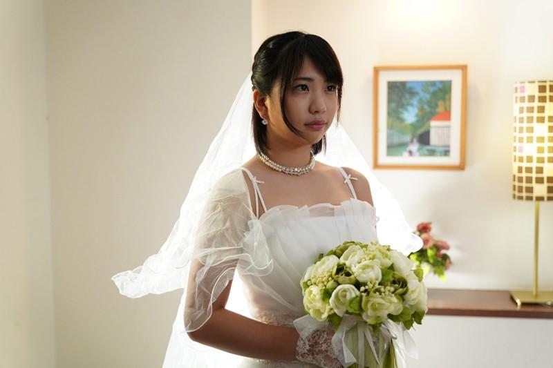 電撃結婚!麻里はお嫁さんになります。 高杉麻里 1枚目