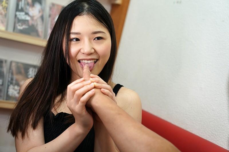 First Contact-おっとり少女がやってきた- 馬瀬まひ菜 8枚目