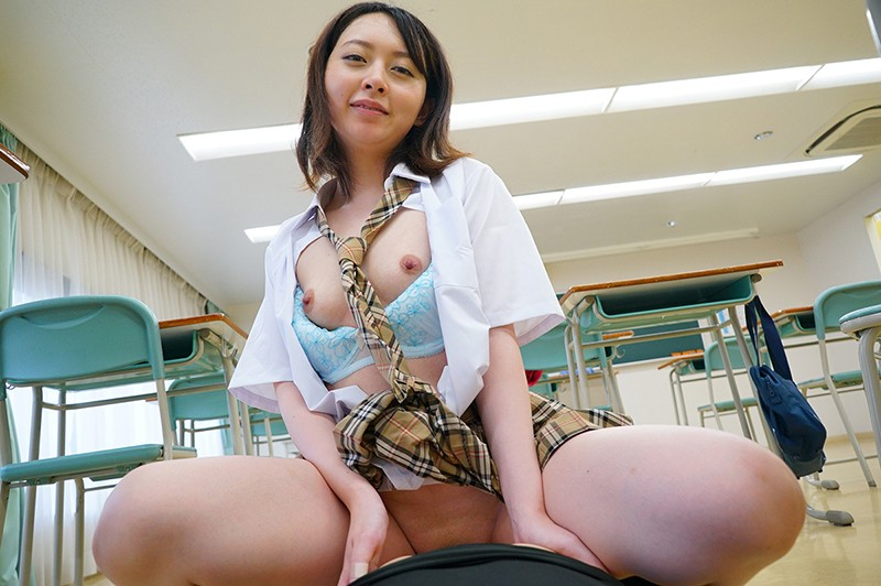 生々しいハメ撮り-対価を払えばなんでもする女- 綾野鈴珠 キャプチャー画像 15枚目