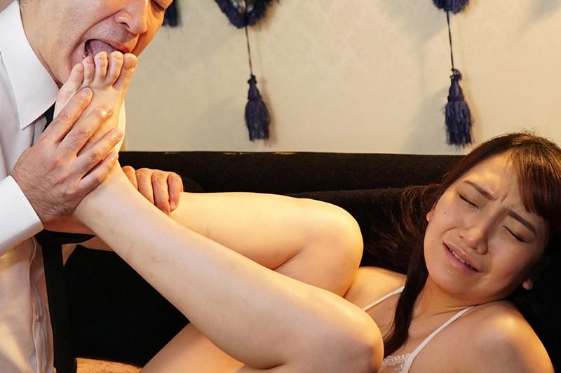 顔面リップ 全身舐められて犯●れる若妻 彩風のん11