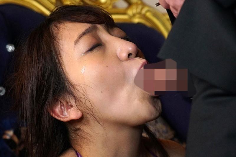 顔面リップ 全身舐められて犯●れる若妻 彩風のん9