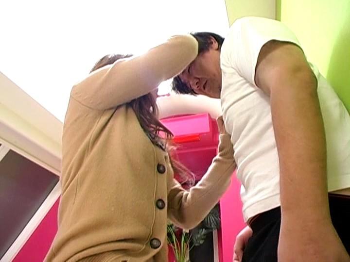GAL Junkie15 月嶋美唯 可愛いヤンキー女子にボロボロにされたい!! 画像7