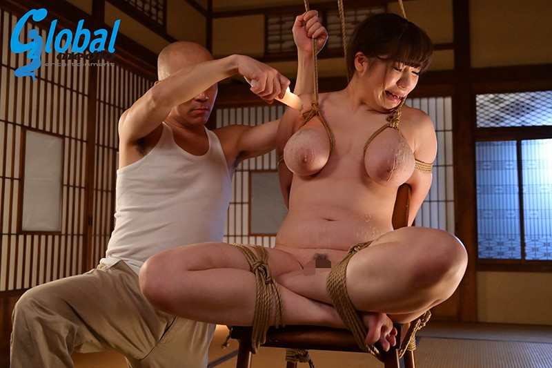 GMA-018 S&M Breaking In An Unfaithful Housewife Ropes Of Revenge To Tie Up A Cheating Spouse Learnin