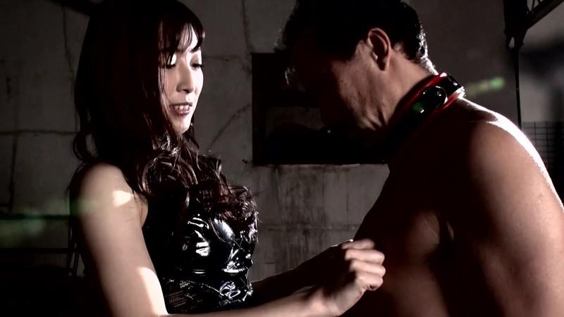 狂気拷問研究所 Fall into pleasure with aphrodisiac 女王様蹂躙絶頂狂鳴狂詩曲 宇野栞菜 1枚目