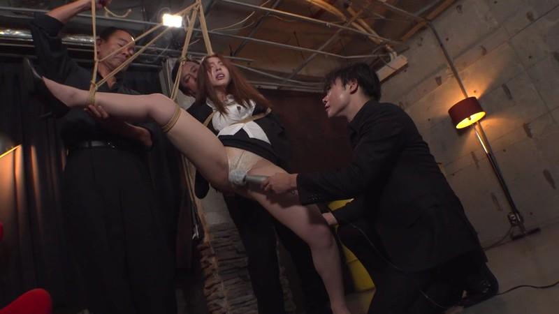 狂気拷問処刑 Episode02:悪魔の媚薬に暴かれし神秘の肉体 悲愴!逝き晒し処刑 孤高の女捜査官 かなで自由 2枚目