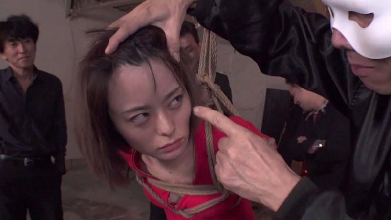 狂気拷問研究所 Madness of the beautiful queen 悶絶女王様淫覚狂乱狂鳴曲 月乃ルナ 画像3