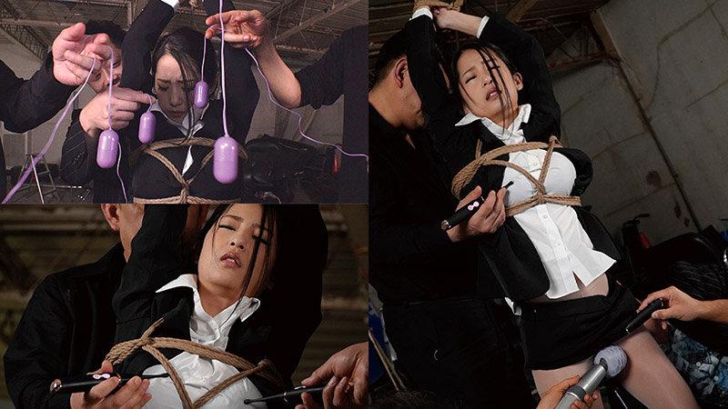 狂気拷問処刑 Episode04:発狂快楽漬けクレイジープッシー 女捜査官屈辱的淫乱覚醒昇天拷問 鈴木さとみ2
