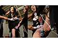 狂気拷問処刑 Episode05:強き女の逝き狂いクレイジープッシー 女捜査官強●淫乱覚醒絶頂拷問 塩見彩
