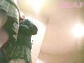 パンツ逆さ撮り(3) 2