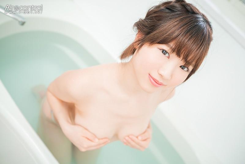 【VR】VGF ヴァーチャルガールフレンド 鈴原りこ【浴衣&水着でお風呂でイチャラブ】