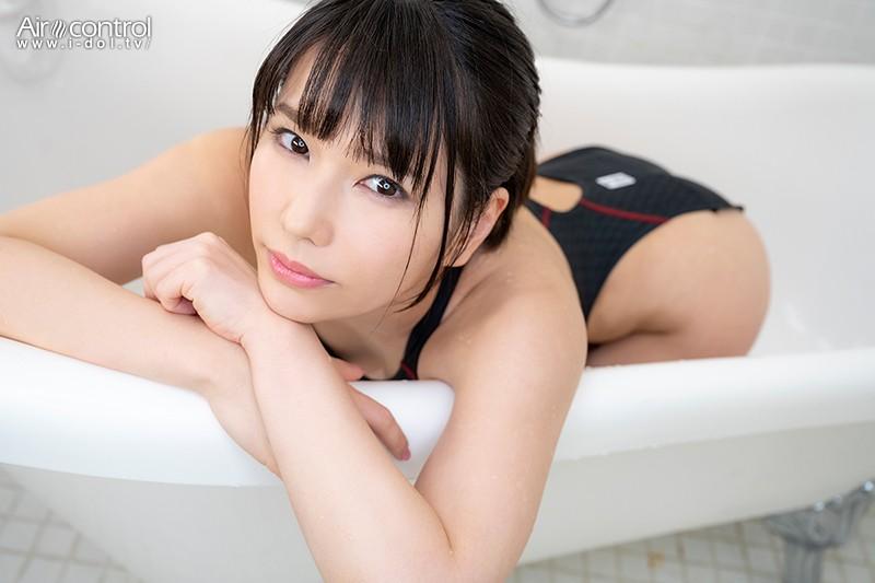 【VR】VGF ヴァーチャルガールフレンド 新垣優香【おうちデート&お風呂でイチャイチャ】