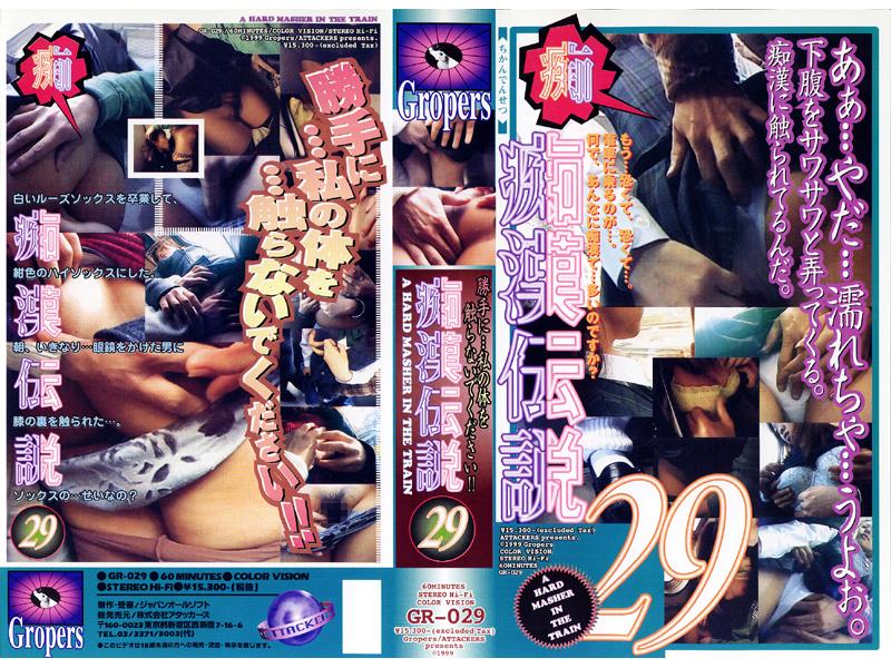 GR-029 痴漢伝説29