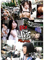 SEX OF THE LIVE ザ・ライブ ドキュメント1