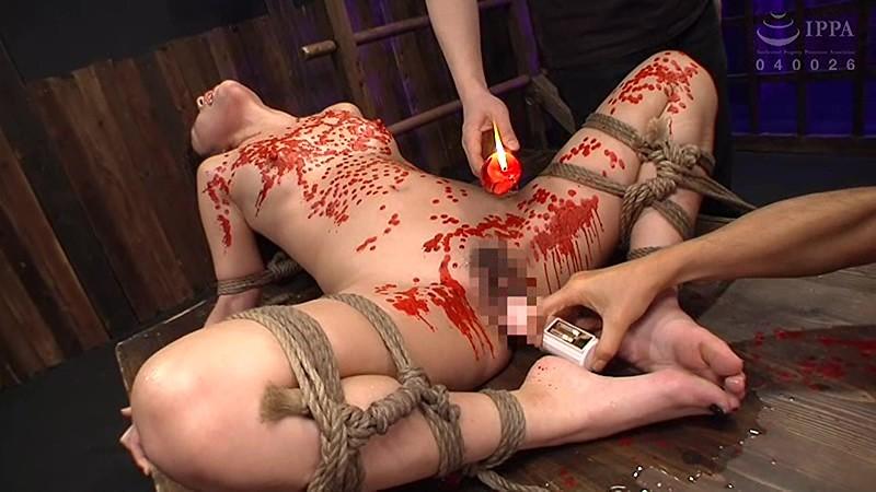 拷問エンドレス 花咲いあん キャプチャー画像 12枚目