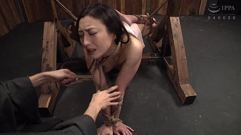 拷問・肉達磨 神納花 キャプチャー画像 1枚目