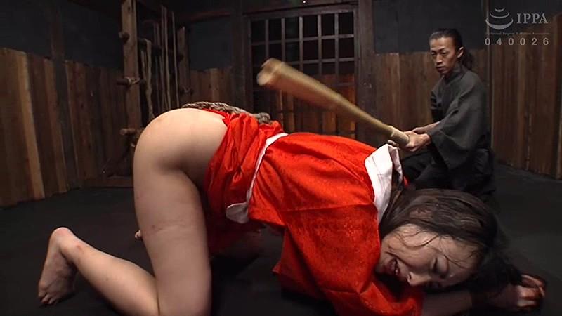 拷問・肉達磨 神納花 キャプチャー画像 16枚目