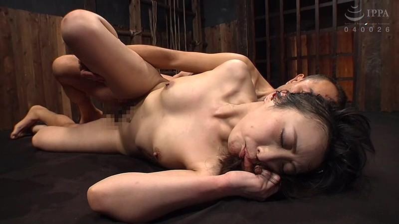 拷問・肉達磨 神納花 キャプチャー画像 19枚目